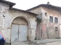 Back Streets of Shkoder