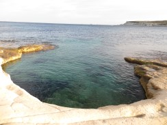 St Thomas's Bay