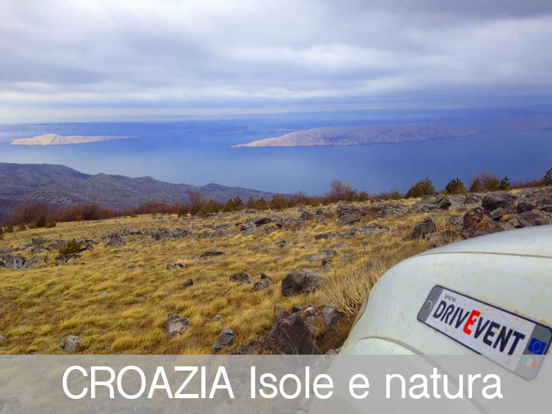 Foto Viaggio Croazia