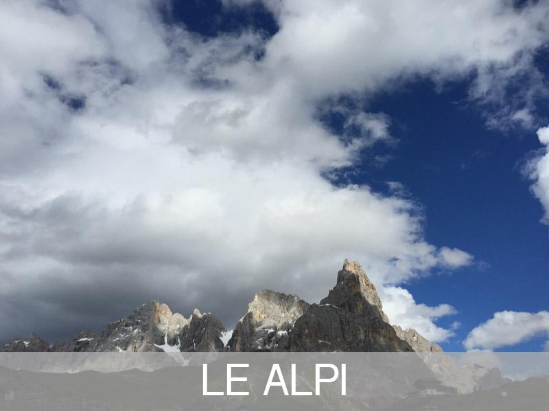 Tour4x4 sulle Alpi