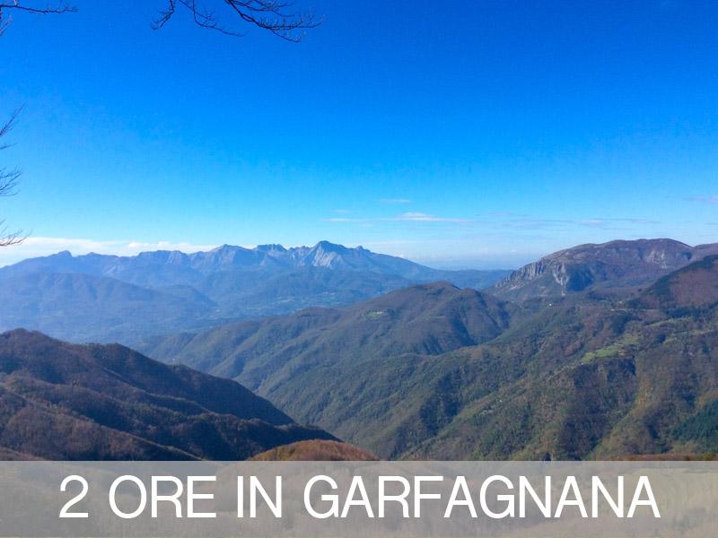 Tour 4x4 in Garfagnana