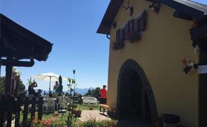 Rifugio Monte Tondo