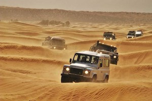 Marocco Fly&OffRoad