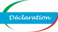 Déclaration : CATP – Orientations stratégiques 2016