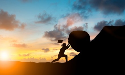 La résilience tient à votre capacité à récupérer, non à endurer les difficultés