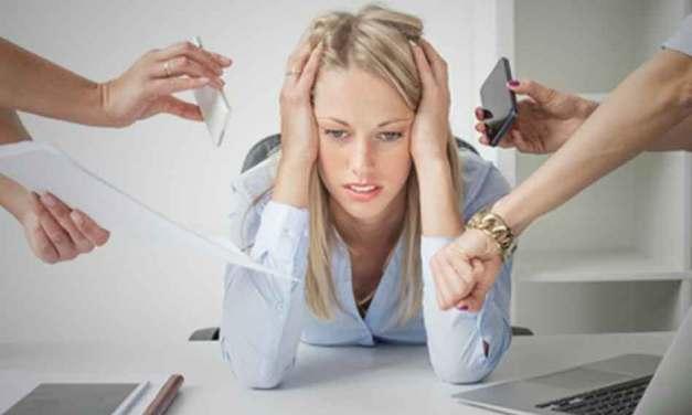 """Harcèlement sexuel au travail : """"les employeurs et les managers sont en première ligne"""""""