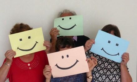 Les comportements bienveillants favorisent l'optimisme !