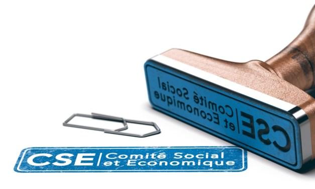 Enquête Syndex-IFOP sur le passage au CSE : inquiétudes des représentants du personnel