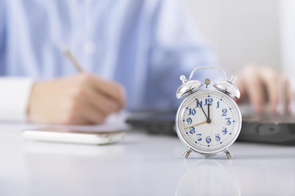 La fin du présentéisme au travail, c'est pour quand ?