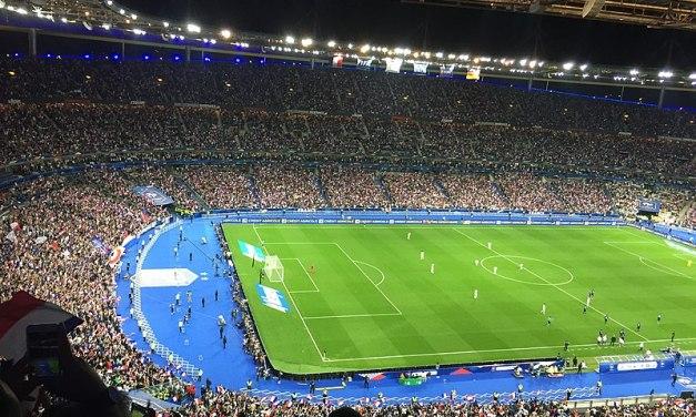 Coupe du monde 2019 : pourquoi le Crédit Agricole a la mainmise sur le football