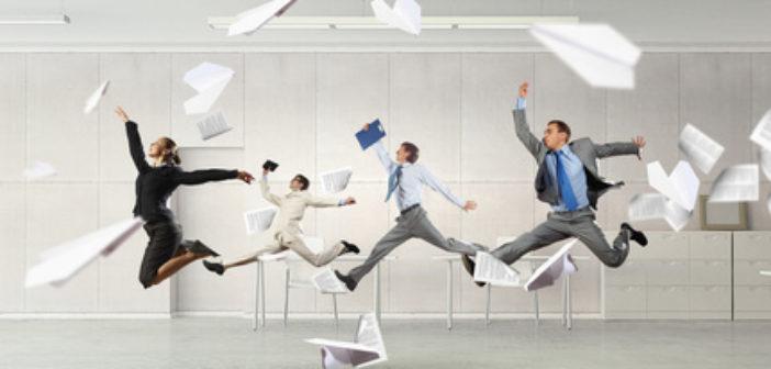 Si les collaborateurs deviennent plus autonomes, à quoi serviront leurs managers ?