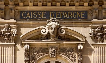 Caisse d'Epargne teste le statut de banquier « auto-entrepreneur »