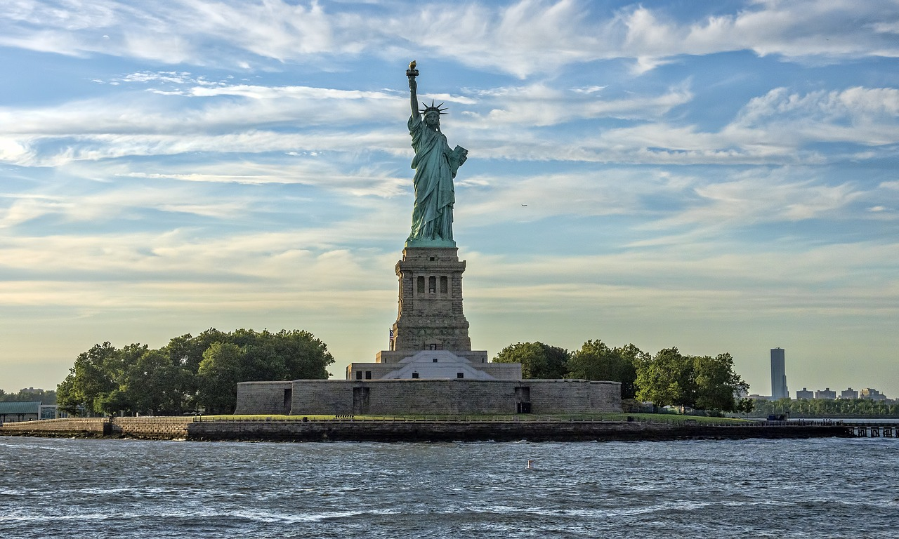 Where To Buy Statue Of Liberty Tickets