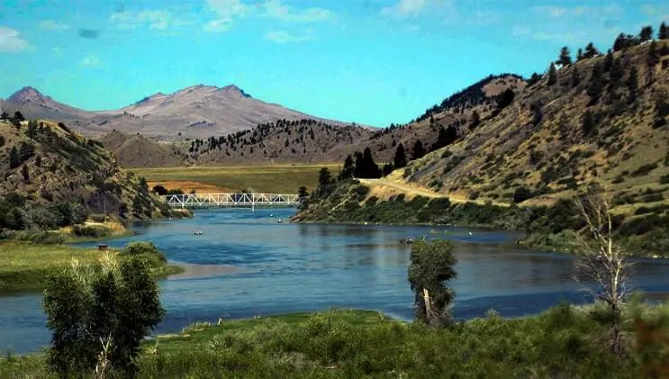 Lewis & Clark National Historic Trail image