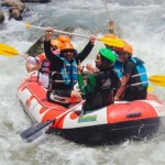 Best Places For River Rafting In India
