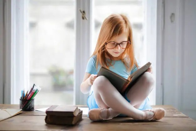 5. Encourage Your Kids to Read Books and Magazines: