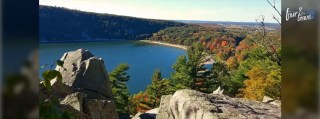national parks in wisconsin