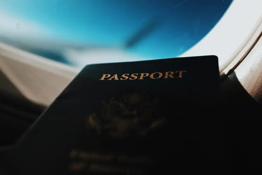 File An Official Report For Lost Or Missing Passport