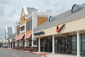 TangerOutlets