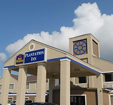 Best Western Plantation Inn