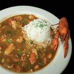 Dons Seafood Crawfish Bisque