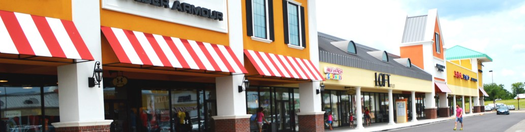 tanger outlet gonzales