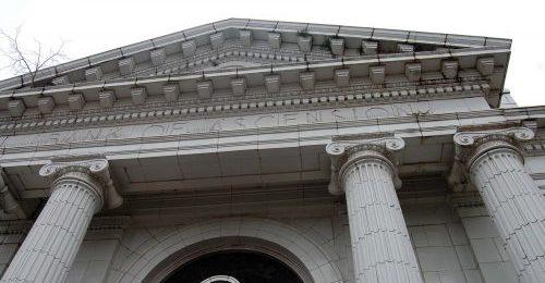 Bank of Ascension