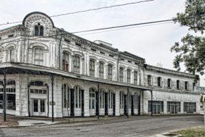 downtown donaldsonville