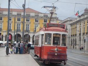 Lisbon Trolley II