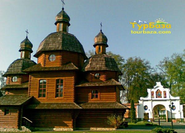 Жовква, Крехівський монастир