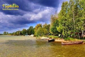 Рыбалка_на_озере_Свитязь