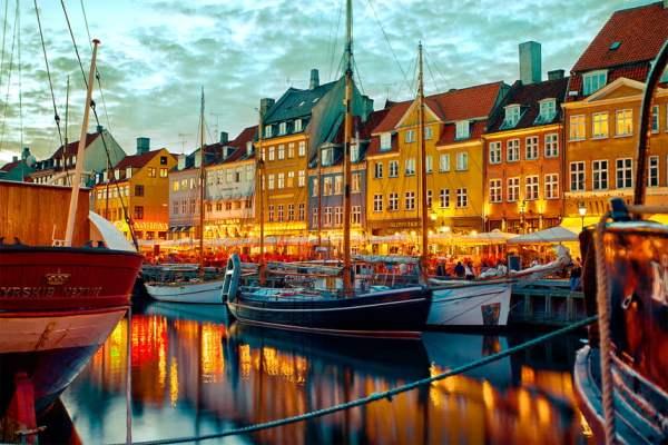 Бліц Копенгаген