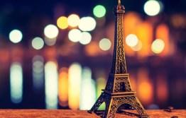 Казка Париж