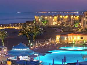 Тури в Єгипет | курорт Марса Алам