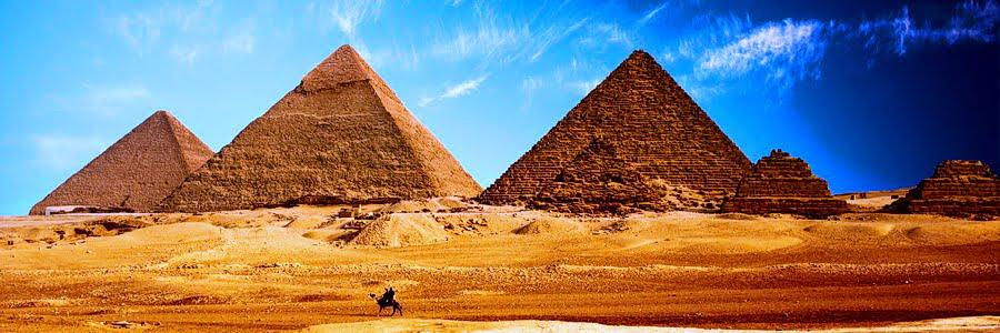 тури в Єгипт