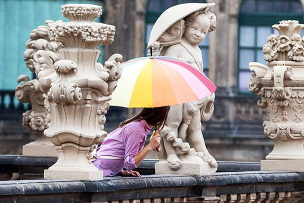 Тури у Відень, Дрезден, Прагу, Будапешт