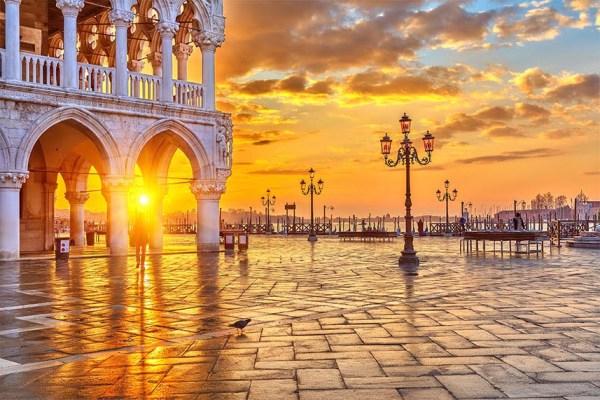Вікенд в Італії