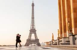 Париж 2017