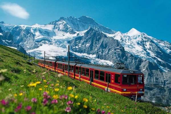 Швейцарська бездоганність