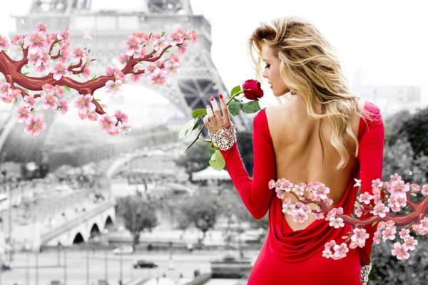 Серце Парижу