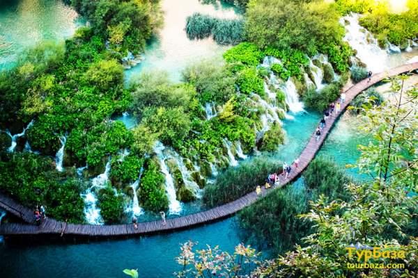Вихідні в Хорватії