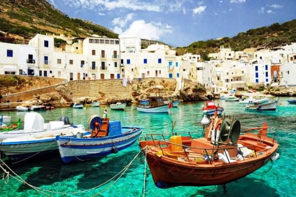 Тоскана - серце Італії