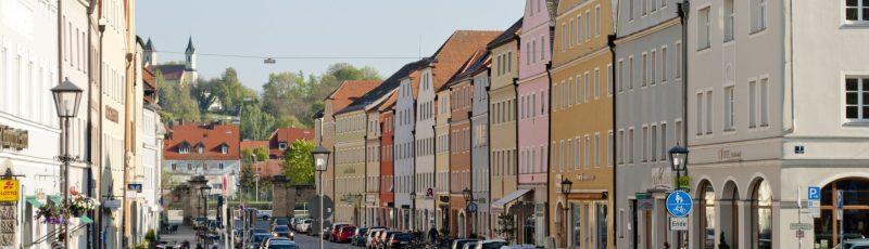 Регенсбург что посмотреть