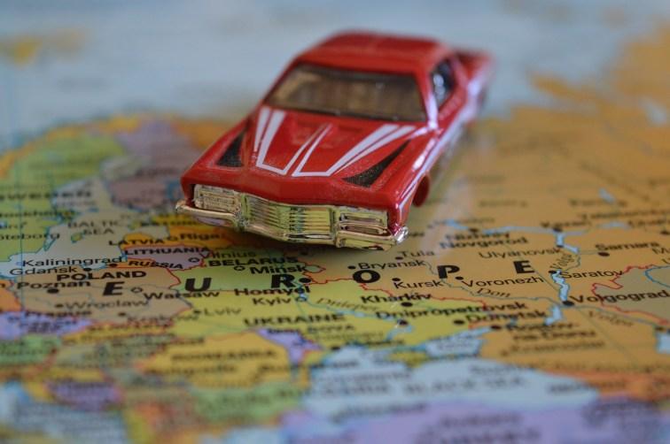 Как путешествовать дешево самостоятельно маршрут