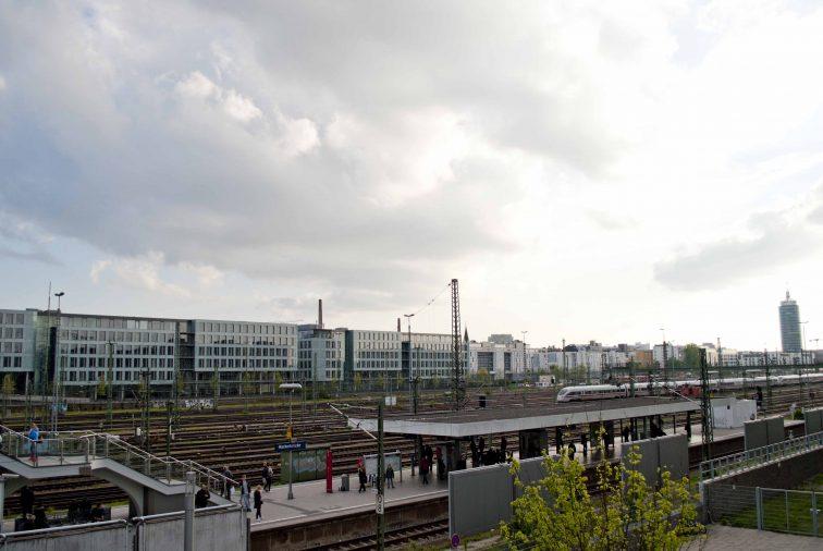 проездной билет в Мюнхене 2