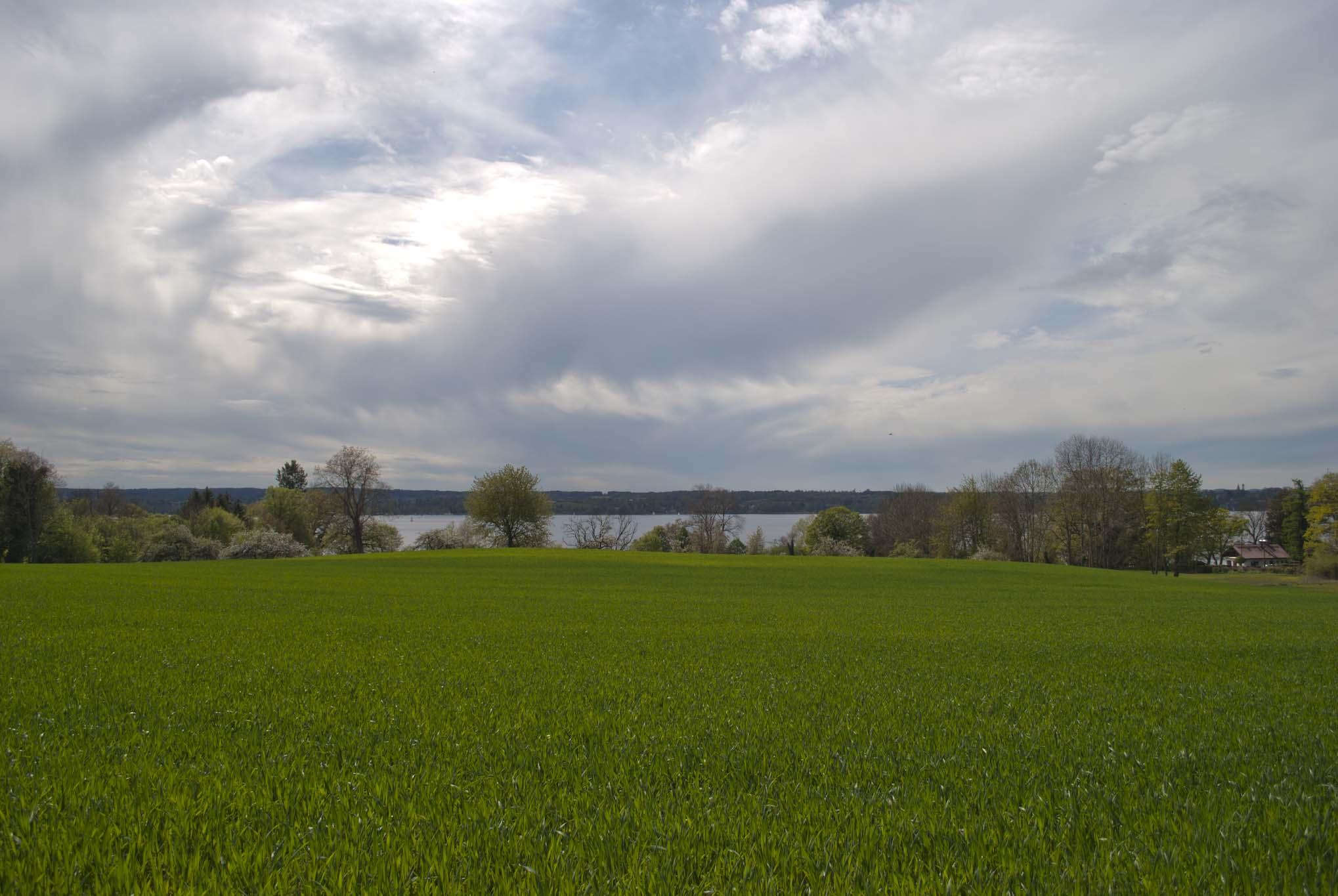 озеро Аммер (Ammersee), Штарнбергер (Starnberger See), Андексское аббатство (Kloster Andechs)