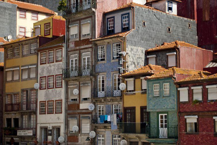 Что посмотреть Порту