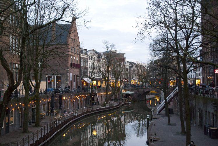 Утрехт Нидерланды