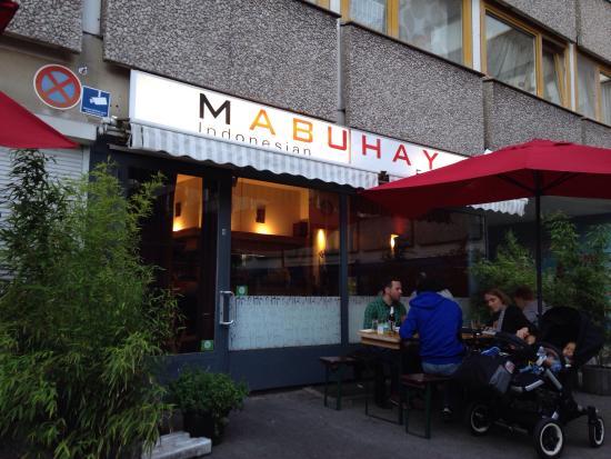 поесть в Берлине недорого