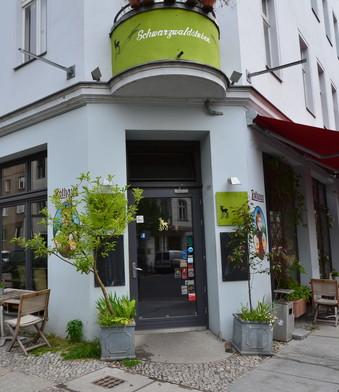 Где поесть в Берлине